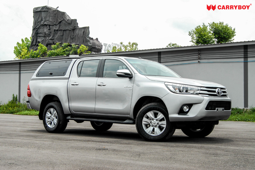 hardtop_canopy_fiberglass_son_so_lift-up_gull-wing_top-swing_toyota_hilux_revo_double-cab_carryboy2_4