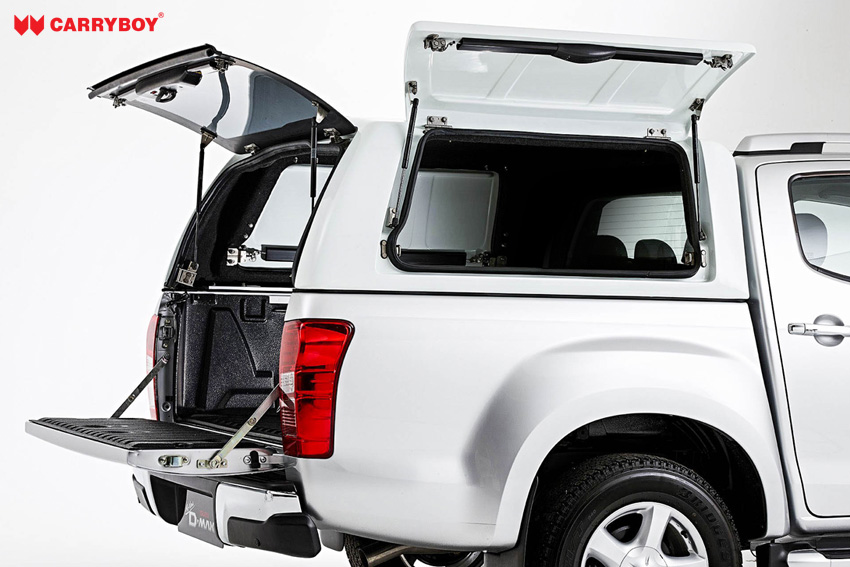 side_lift_up_opening-windows_fiberglass-canopy_pickup-truck_carryboy_detail_double_cab1