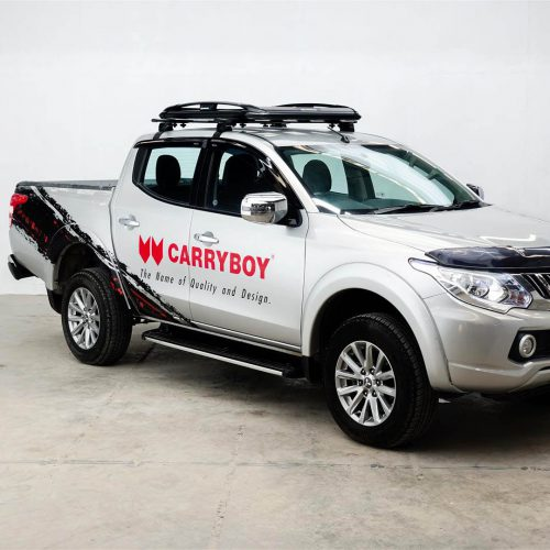 carryboy-roof-rack-offroad-4x4- Car Roof Bars-accessories-11